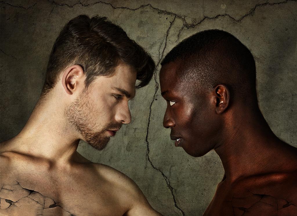 El racismos nos sepera y nos destruye
