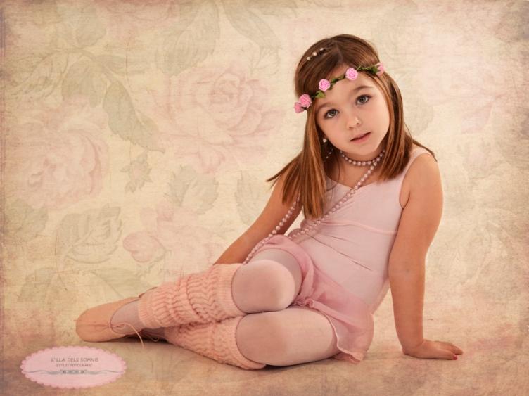 fotografia infantil