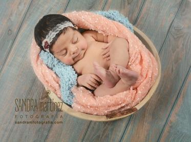 sesion fotografica recien nacido - newborn