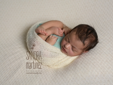 reportaje de newborn