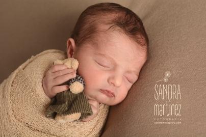newborn Sirac