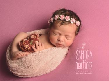 sesion embarazo y newborn