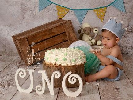 sesion smach cake
